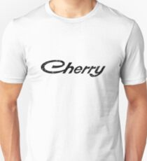 Rustic Black Cherry - Datsun T-Shirt