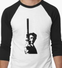 Clint Eastwood as Dirty Harry | Cult Movie T-Shirt
