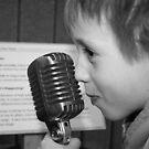 REDREAMING SINGER by REDREAMER