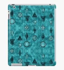 Marks of the Shadow Worlders iPad Case/Skin