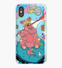 Yogi Bear  iPhone Case