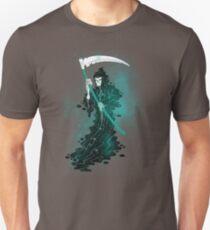 SPACE REAPER- halloween artwork T-Shirt