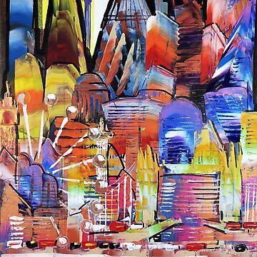 Love London 221 by artsale