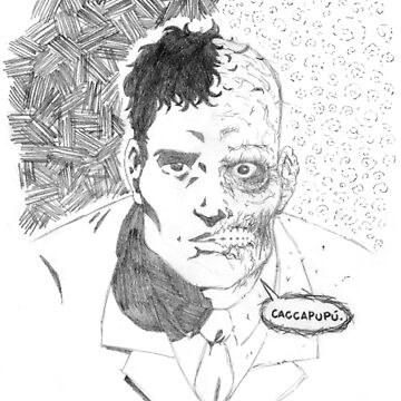 Two Face by Fiele