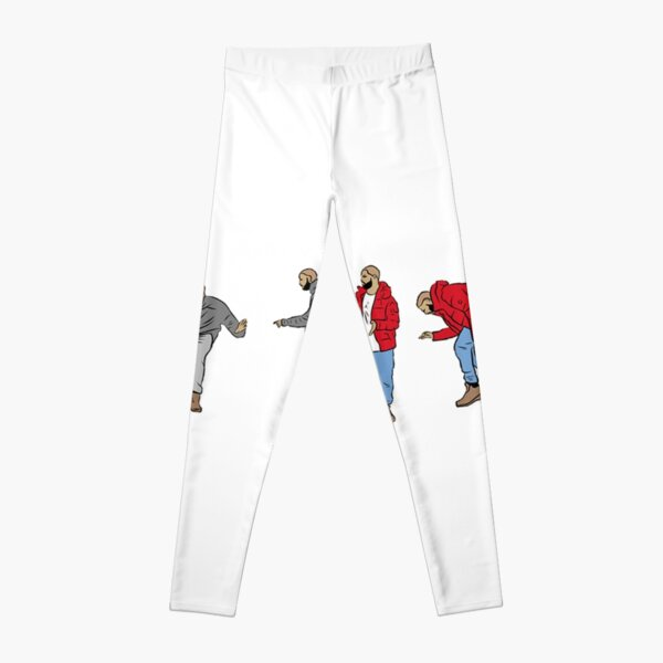 Drake hotlinebling Leggings