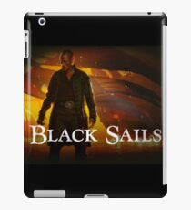 black sails - I also freely recognize that fashion should be a hobby. iPad Case/Skin