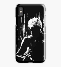Blade Runner - Like Tears in Rain (No Text Version) iPhone Case