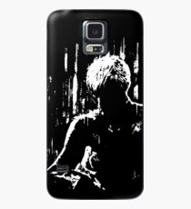 Funda/vinilo para Samsung Galaxy Blade Runner - Like Tears in Rain (Sin texto)