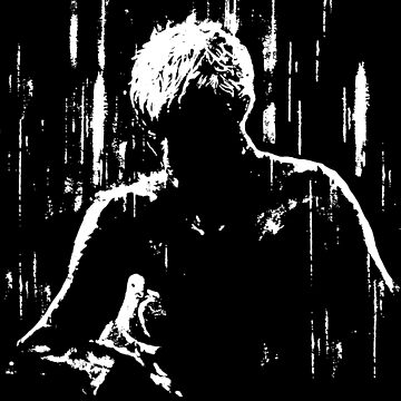 Blade Runner - Like Tears in Rain (No Text Version) by Azrael