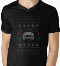 Car-Christmas sweater for Car lovers T-Shirt