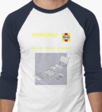 Thinkpad x220 - Owners' Manual T-Shirt