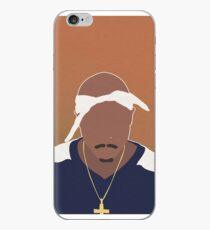 TUPAC SHAKUR iPhone Case
