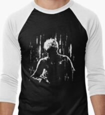 Blade Runner - Like Tears in Rain (No Text Version) Men's Baseball ¾ T-Shirt