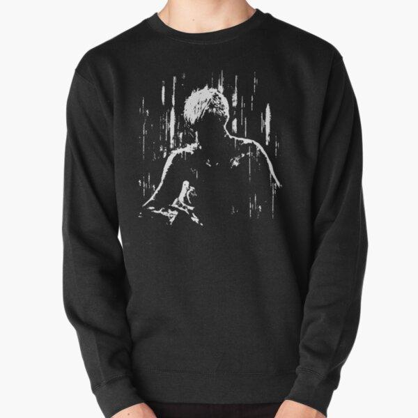 Blade Runner - Like Tears in Rain (No Text Version) Pullover Sweatshirt