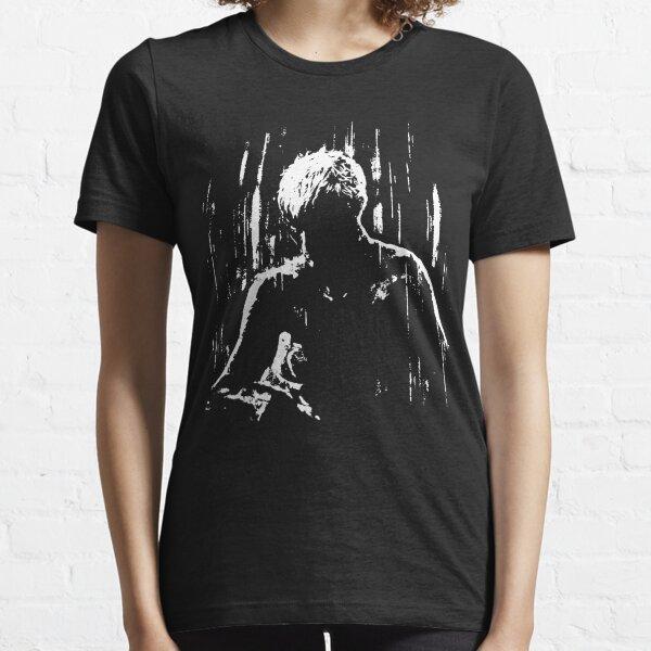 Blade Runner - Like Tears in Rain (Pas de version texte) T-shirt essentiel