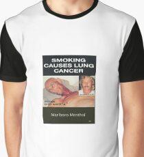Bryan - Australian Cigarettes  Graphic T-Shirt