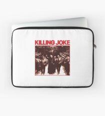 Killing Joke Laptop Sleeve