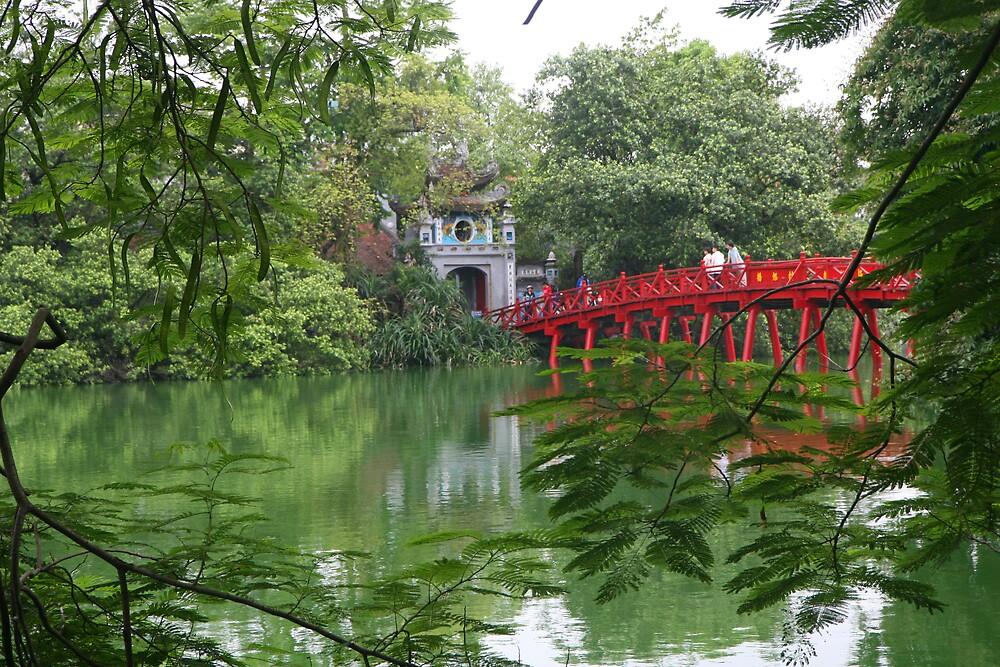 Bridge by styles