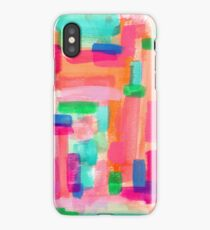 WELCOME TO MY FANTASY iPhone Case/Skin