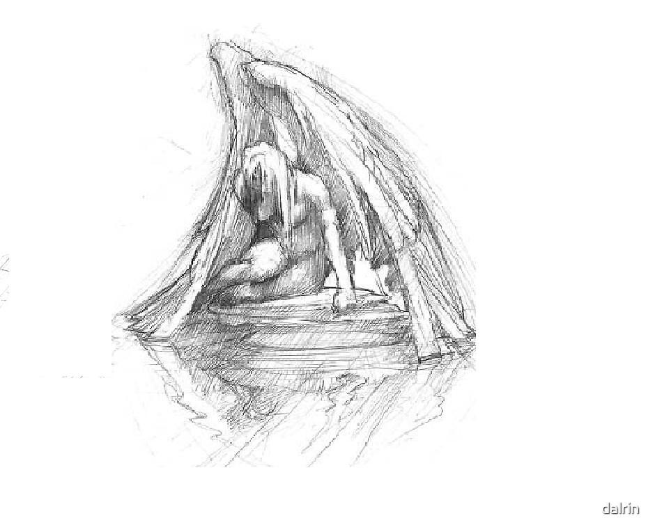 sorrow by dalrin