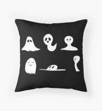 Ghosts Coussin