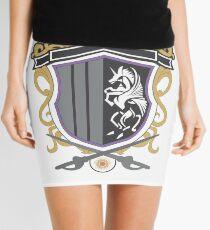 House Fleuret Mini Skirt