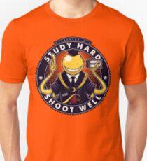 Classroom 3-E Unisex T-Shirt
