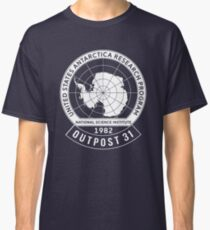 Outpost 31  Classic T-Shirt