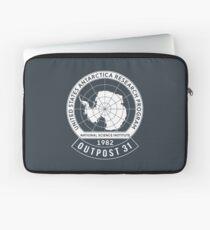 Außenposten 31 Laptoptasche