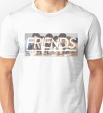 Friends Milkshake! T-Shirt