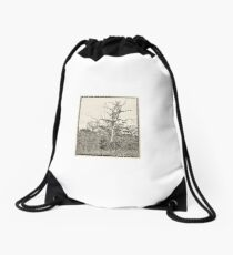 Expired Drawstring Bag