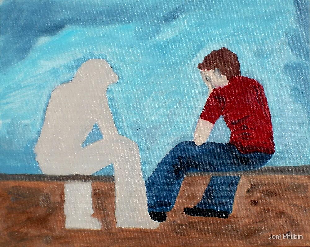 Nowhere Man by Joni Philbin
