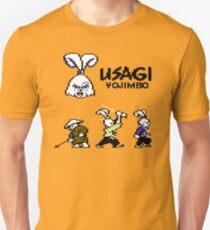 Gaming [C64] - Samurai Warrior: Usagi Yojimbo T-Shirt
