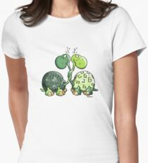 Forever Turtles - Turtle - Love - Comic - Gift T-Shirt