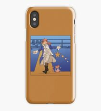 February iPhone Case