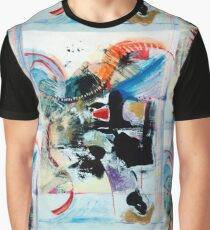 Transcendence ~ Abstract 92 Graphic T-Shirt