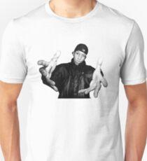 BIG L - D90 Rap Collection. Unisex T-Shirt