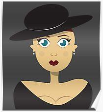 Widow Poster