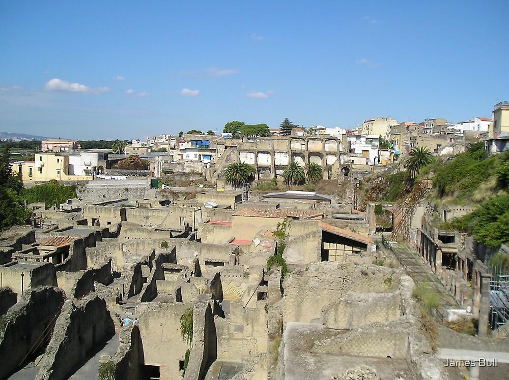 Herculaneum by James Bull
