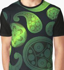 Paisley Perfection No.1 Graphic T-Shirt