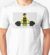 Overambitious Unisex T-Shirt