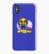MYAWW iPhone Case/Skin
