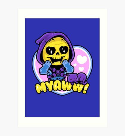 MYAWW Art Print