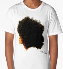 WORLDWIDE UNDERGROUND Long T-Shirt