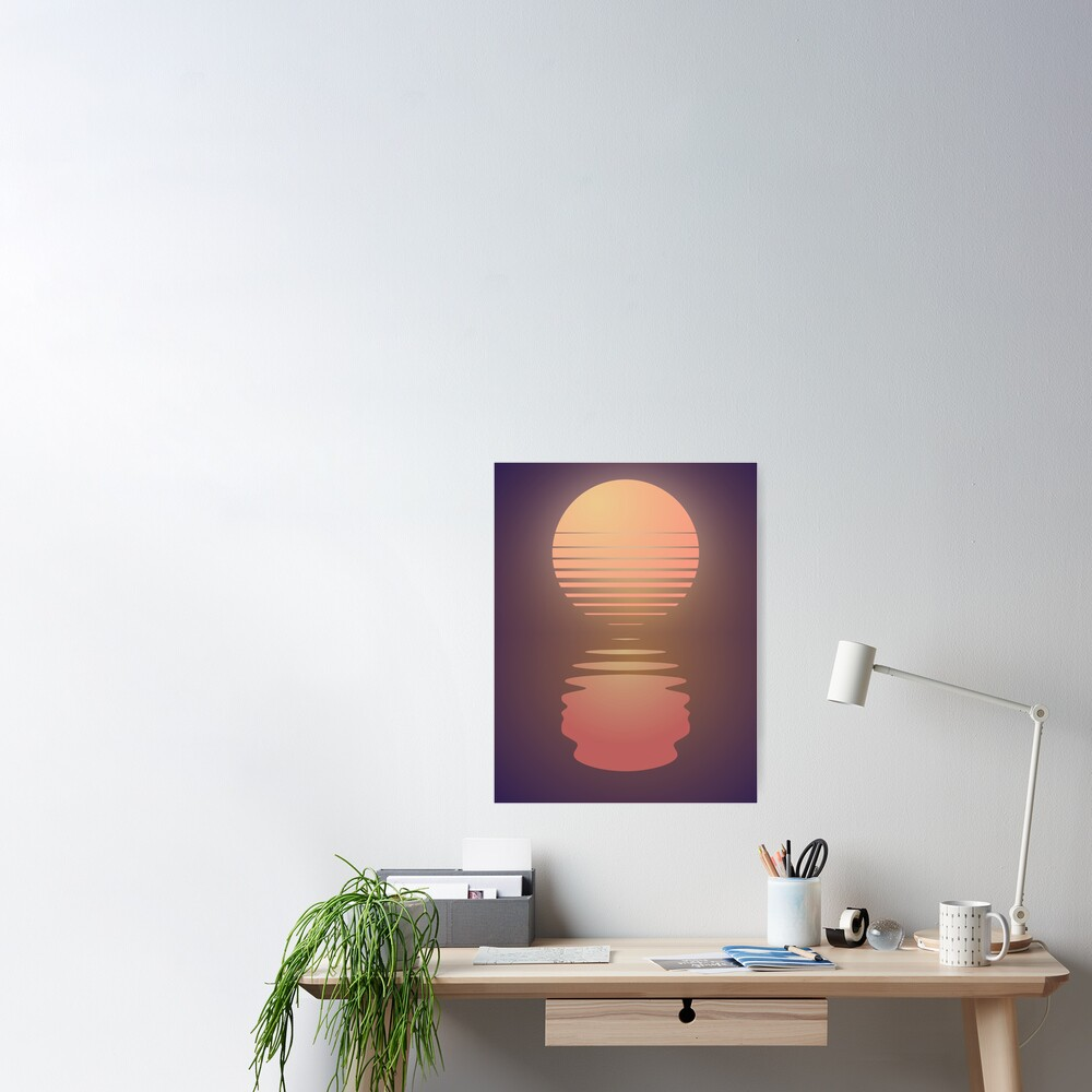 The Suns of Time Poster