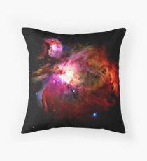 Orion Nebula No.1 Floor Pillow