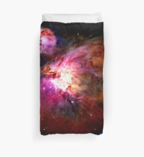 Orion Nebula No.1 Duvet Cover