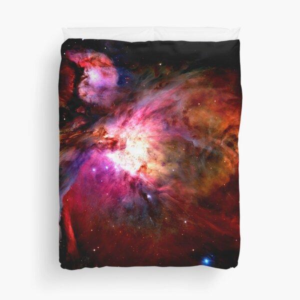 Orion Nebula No.1 Duvet Cover