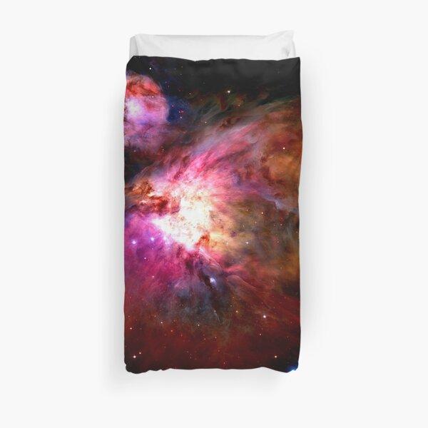 Nebulosa de Orión No.1 Funda nórdica