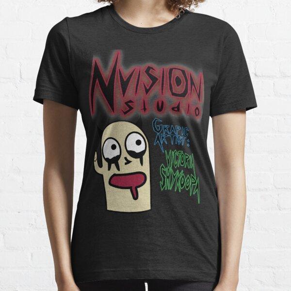 Nvision Studios Essential T-Shirt